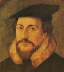 Juan Calvino joven