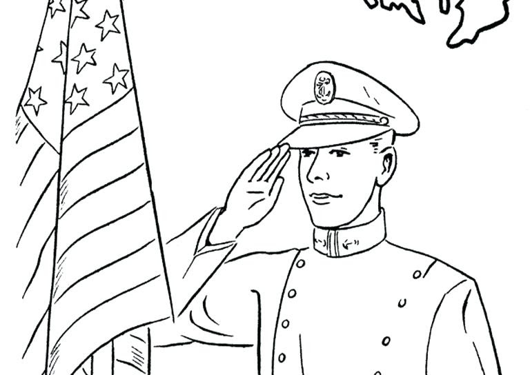 Memorial Day Coloring Pages Printable at GetDrawings ...