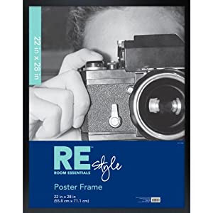 Room Essentials® Poster Frame