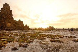 Resultado de imagen de yibuti paisajes