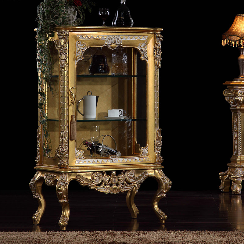 classical furniture for home Rococo Style living