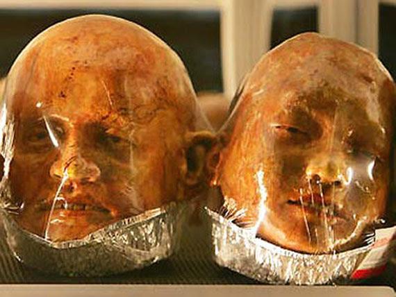 zombie bakery