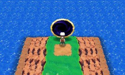 Pokémon Omega Ruby amp; Alpha Sapphire  Legendary Pokémon