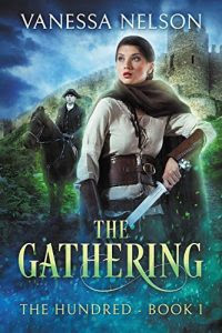 The Gathering by Vanessa Nelson