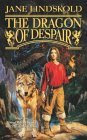 The Dragon of Despair (Firekeeper Saga, #3)