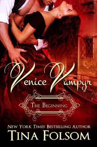 Venice Vampyr - The Beginning by Tina Folsom