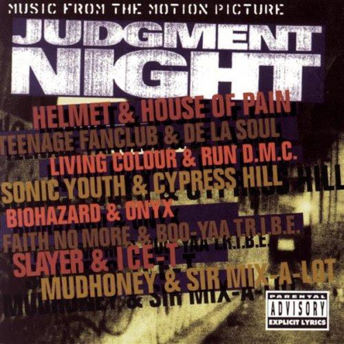 Judgment Night Soundtrack