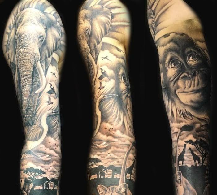 Tattoo kosten unterarm ▷ 1001