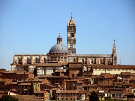 Siena Belediye Sarayı