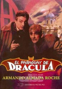 El Paraguay de Drácula