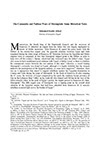 Mohamed Raafat Abbas, « The Canaanite and Nubian Wars of Merenptah: Some Historical Notes »