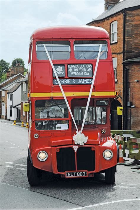 249 best Wedding Transportation Ideas images on Pinterest