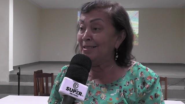Marcelino Vieira: Festa do padroeiro começou ontem