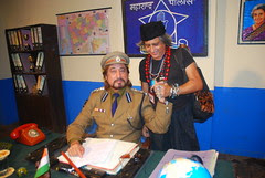Mr Shakti Kapoor Has Been a Great Support in My Life And Career by firoze shakir photographerno1
