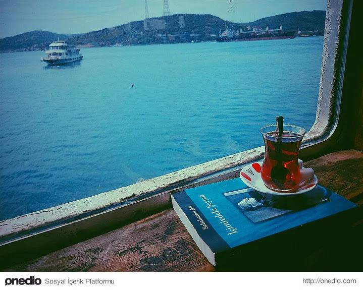 İstanbul'un dayanılmaz cazibesi...