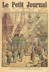 ptitjournal  6 nov 1910