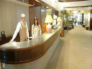 Gran Hotel Dora Cordoba Cordoba
