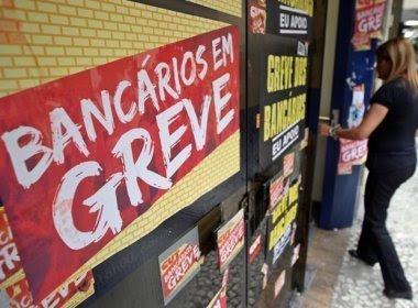 Bancários baianos decidem continuar em greve; categoria está parada há 28 dias