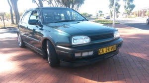 Cars For Sale Under 30000 In Western Cape