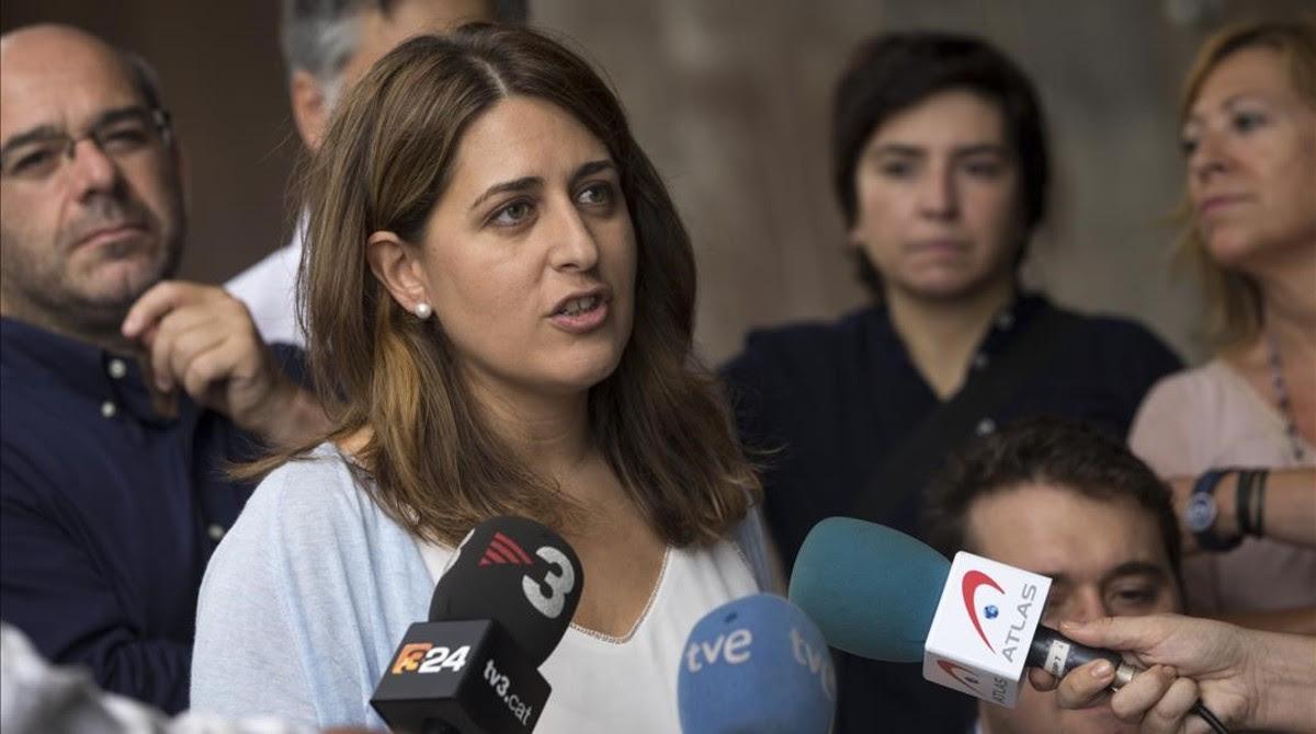 El PDC descarta unirse a ERC en las Cortes y anuncia un recurso ante el Tribunal Constitucional
