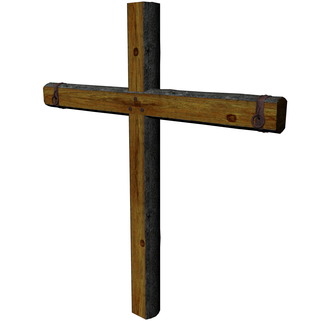 Wooden Cross Clipart   Free download on ClipArtMag