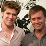 Zach Sims & Ryan Bubinski