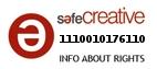 Safe Creative #1110010176110