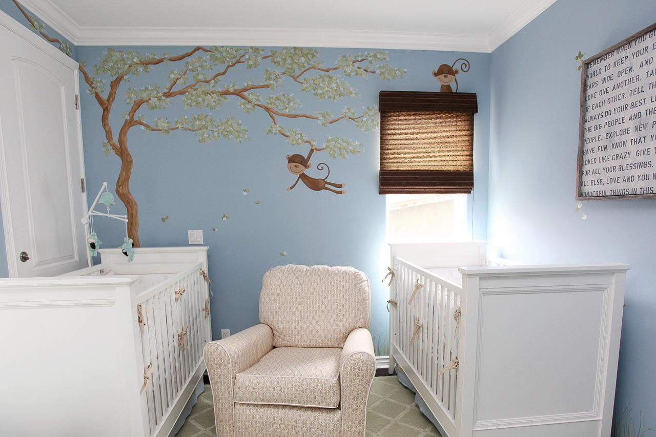 Baby Nursery's Room Essentials that You May Need - HomesFeed
