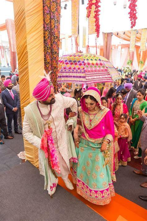 25  best ideas about Punjabi wedding suit on Pinterest