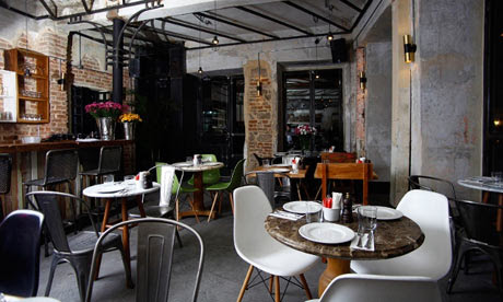 Karaköy, Istanbul's coolest new hotspot | Travel | The Guardian