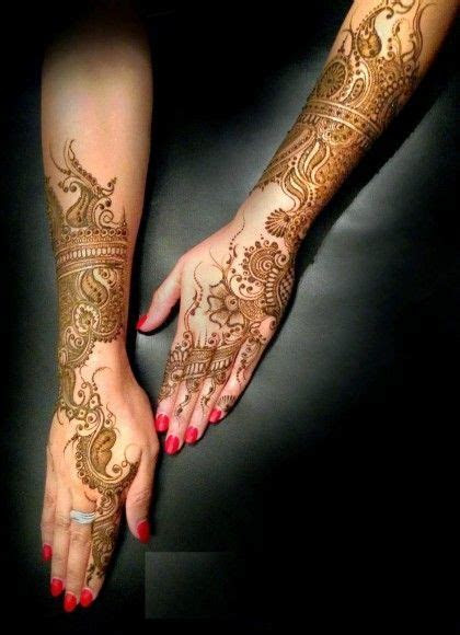 Pakistani Mehndi Designs 2014 Collection for Hands
