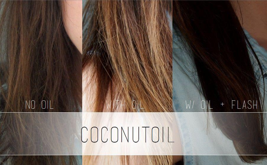Kokosöl Erfahrungen