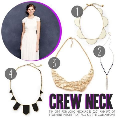 166 best Necklines and Necklaces images on Pinterest