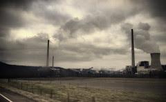 Ohio Power Co. Muskingum River Plant