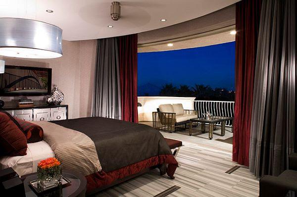 Stylish Balcony Decor Ideas