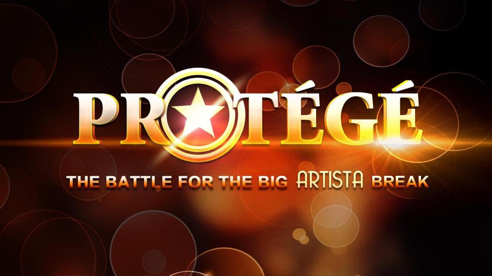 Protégé The Battle for the Big Artista Break