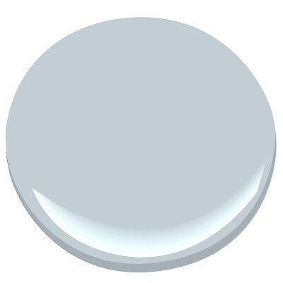 Mt. Rainier Gray 2129-60 Paint - Benjamin Moore Mt ...
