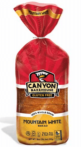 Target: Canyon Bakehouse Gluten-Free Bread $2.14 (reg. $5 ...