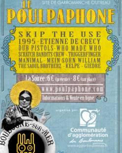 Festival Poulpaphone 2012
