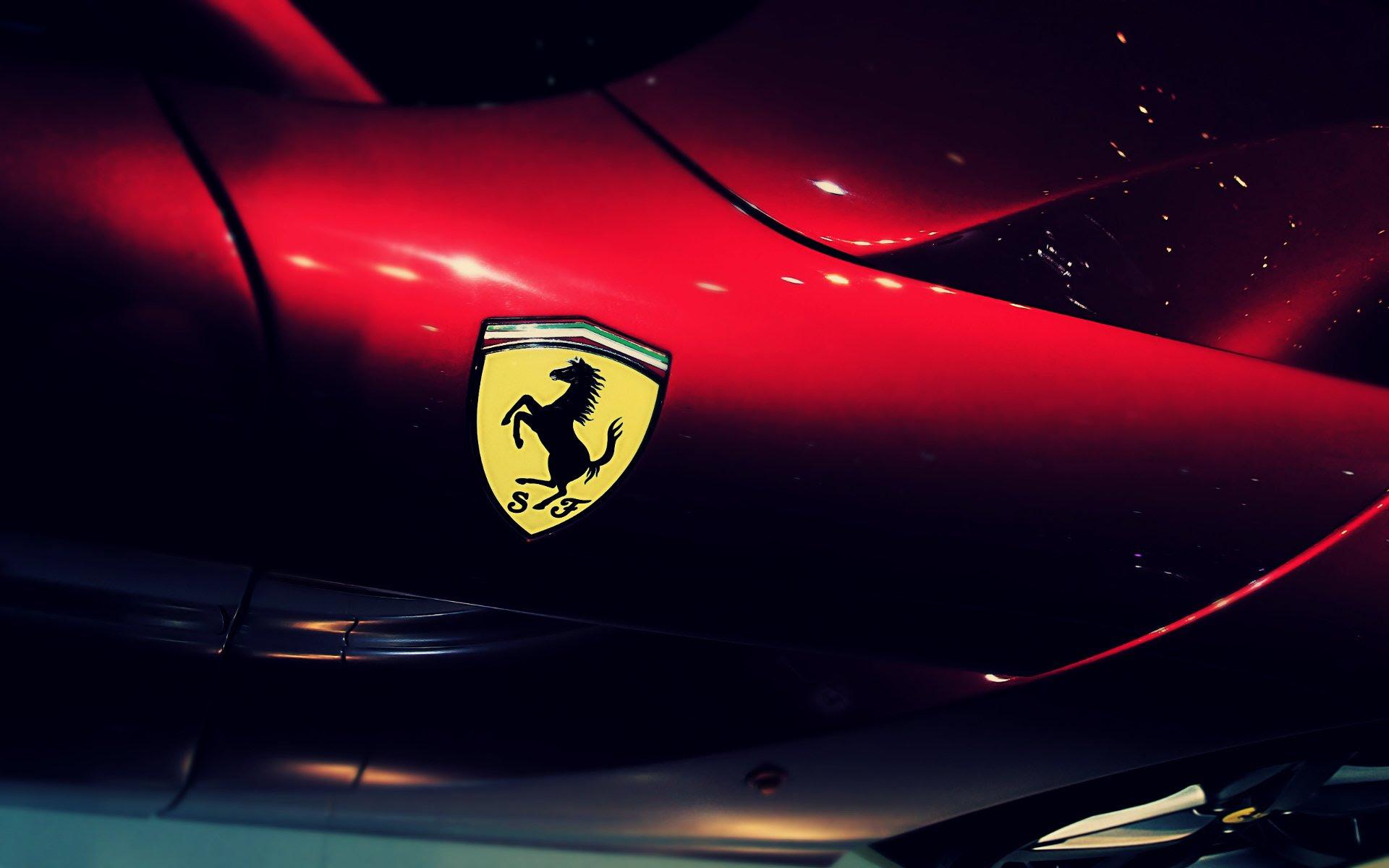Ferrari On Hd Wallpapers Backgrounds For Desktop Coolest