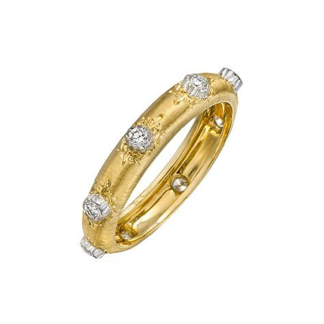 Buccellati Jewelry   Betteridge