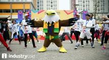 Kejar Limit Demi Asian Para Games dan Paralimpiade Tokyo