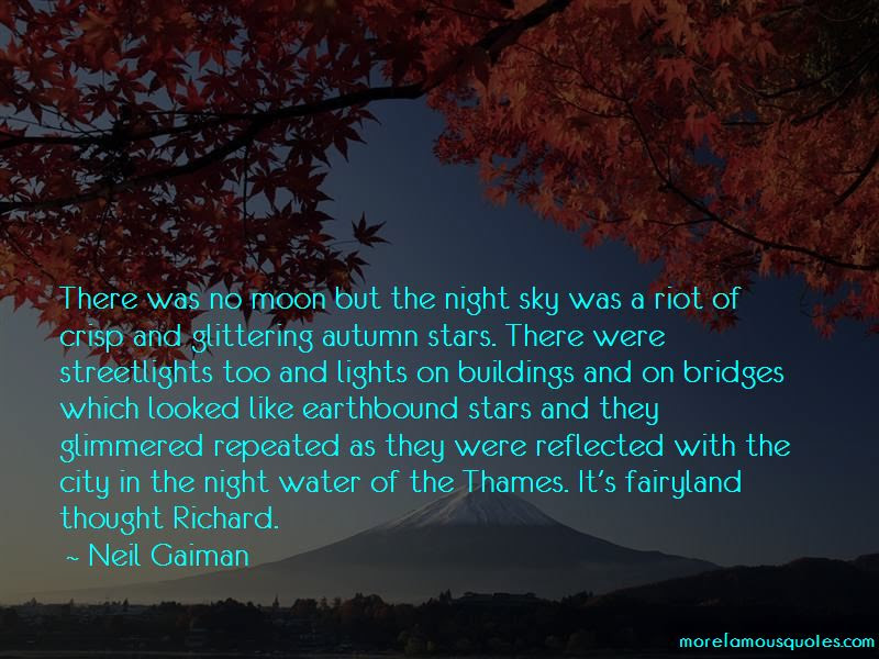 55 Powerful Quotes About City Lights At Night