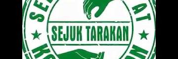 Sejuk Tarakan 20190322 - Sedekah Jumat Kota Tarakan 22 Maret 2019