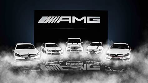Mercedes Benz AMG Fashion Week Wallpapers   HD Wallpapers