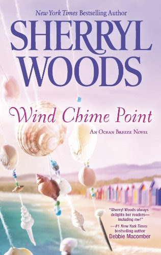 Wind Chime Point (An Ocean Breeze Novel) by Sherryl Woods