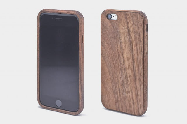 Grovemade Walnut Case