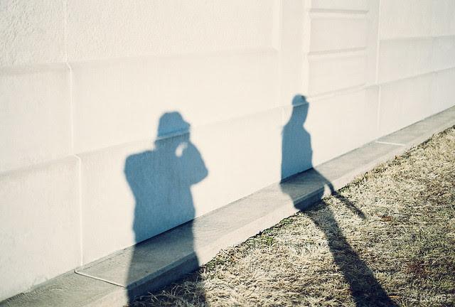 FEB 13th shadows