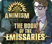Animism: The Book of Emissaries [FINAL]