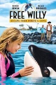 Szabadítsátok ki Willyt! 4. - A Kalóz-öböl akció online magyarul videa néz online streaming teljes 2010